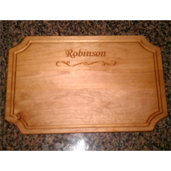 Cutting Board - Personalized